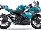 Kawasaki Ninja 400 / ABS